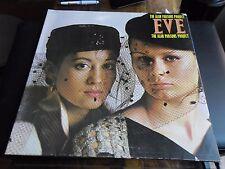 33 TOURS / LP--THE ALAN PARSONS PROJECT--EVE--1979