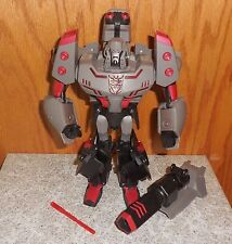 Hasbro Transformers Animated MEGATRON Hasbro Leader Class