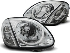 MERCEDES R170 SLK 1996 1997 1998 1999 2000 2001 2002 2003 2004 LPME75 HEADLIGHTS