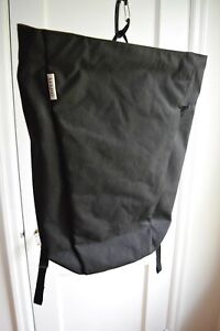Osprey Arcane Large Top Zip Backpack - New w/ Tags - Color Black