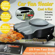 2019 New Tech 2 mode 3 Ports Universal Car Truck Heater Fan Defroster Demister