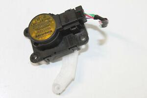 #8596 Nissan X-Trail T32 2016 RHD Heater Flap Motor Actuator 277T64BU2A
