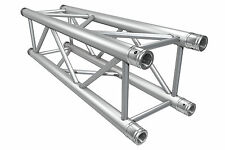 GLOBAL TRUSS F34 100 cm 1,00 M 4 Punkt TRAVERSE ALU TRUSS STATIK DATENBLATT TÜV