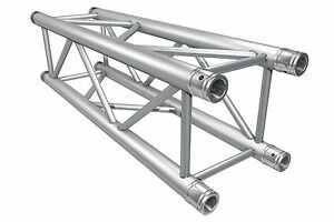 GLOBAL TRUSS F34 150 cm 1,50 M 4 Punkt Traverse ALU Truss Statik Datenblatt TÜV