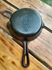 VINTAGE GRISWOLD #4 SMALL BLOCK LOGO 7