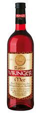 roter Wikinger Met 6 X 0 75l Honigwein mit Kirschsaft
