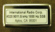 INRAD #320 NOS 1.8 kHz SSB filter for many Icom transceivers