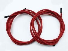 Shimano ot-sp41 Funda de cambio-exterior 4MM CABLE CAMBIO ROJO LARGO 1,8mM 1 Par