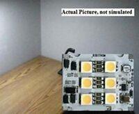 8-30V Bright White LED Module     ( LHA06B30N )