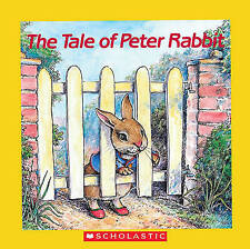 The Tale of Peter Rabbit by Beatrix Potter (Paperback / softback)