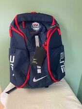 Nike Hoops Elite Pro Basketball Backpack Olympics Team USA Blue CK1198-451 NEW