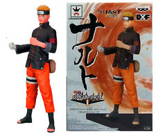 NARUTO DXF - Figurine pvc The Last officielle Banpresto Shinobi Relations SP