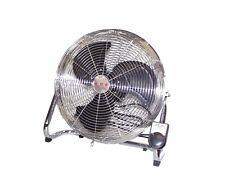 Fan 450mm 3 speed 3 Year Warranty - Cooling/Air moving/portable/shearers fan