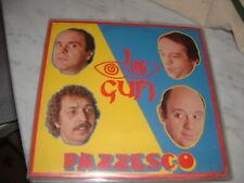 "I GUFI ""PAZZESCO!-SUDAMERITALIA"" ITALY'81"