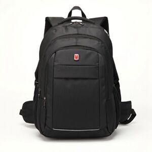 17.3 Large Waterproof Coolbell Gear Men Travel Bags Macbook Laptop Hike Backpack