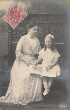 Old Maximum Card Netherlands Royalty Queen Wilhelmina ..