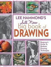 The New Big Book of Drawing : How to Draw People, Animals, Flowers and Nature...