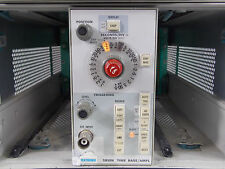 Tektronix 5b10n Time Base Amplifier