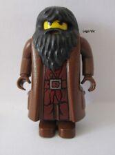 Légo HP027 Minifig Harry Potter Ron/Crabbe du 4735 Slytherin