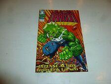 The SAVAGE DRAGON Comic - No 1 - Date 07/1992 - Image Comics