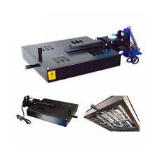 "16""X16"" Flash Dyer Multi-color Screen Print Machine Universal Replaceable Dryer"