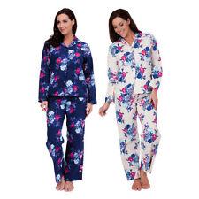 Cotton Blend Pyjama Sets Everyday Women's Lingerie & Nightwear