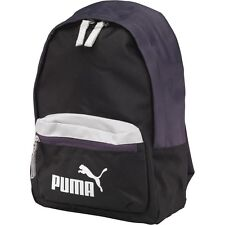 Puma Mini 7L Backpack - Black New