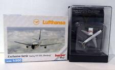 Aéronefs miniatures pour Boeing Boeing 737 1:500