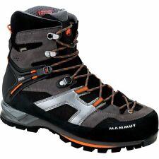 NEW MAMMUT MAGIC HIGH GTX Mountaineering boots UK 8.5 grey RRP £269.99
