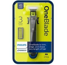 Philips Norelco OneBlade Hybrid ElectricTrimmer and Shaver (QP2520/70 One Blade)