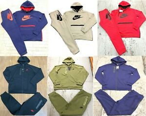 Men's Nike Sweat Suit  Complete Set Hoodie & Joggers Brand New Sz. S-4XL