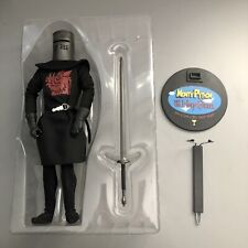 Monty Python And The Holy Grail Black Knight Collectible Figure Sideshow