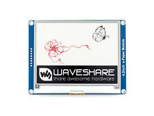Waveshare epaper 4.2inch E-Ink display three-color SPI forRaspberry Pi / Arduino