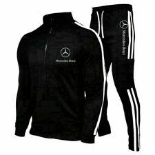 Herren Fitness-Jogginganzug Sweatshirt+Hose  Jogginganzug Sportanzug ohne Mütze