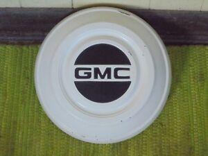 1967 GMC Dog Dish HUBCAP C15 Pickup Truck 1/2 Ton Painted 67 Hub Cap