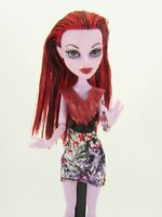 Monster High Doll OPERETTA Frightseers Boo York Mattel - Free Shipping