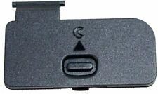 Genuine Nikon D500 DSLR Camera Battery Door Cover (11W4Y)
