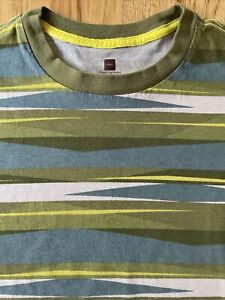 Tea Collection Boys T-Shirt Size 12