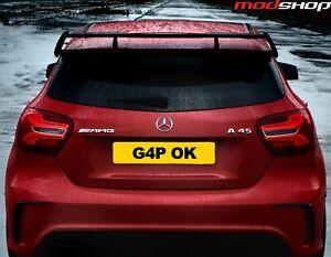 """PRIVATE NUMBER PLATE 