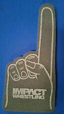 Official Tna Impact Wrestling Foam Hand