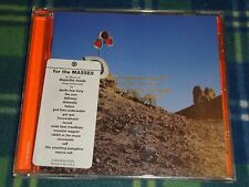 Depeche Mode Various Artist for The Masses promo cd