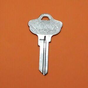 Baldwin Prestige Series Smart Key Blank (#97)