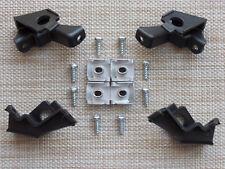 Scheinwerfer Halter Reparatursatz vorne für VW Polo 6R 6C 6R0998226 6R0998225