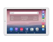 """Tablet Alcatel Pixi 3 10"""" 8gb Wi-fi Bianco"""