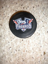 OHL CHL FLINT FIREBIRDS HOCKEY PUCK BOTTLE OPENER