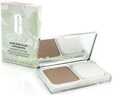 "Clinique Anti Blemish Solutions Powder Makeup - Sand BNIB ""Oil Free"""
