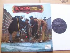 FOUR TOPS,NATURE PLANNED IT lp m(-)/m(-) tamla motown 1c062-93402 Germany 1972