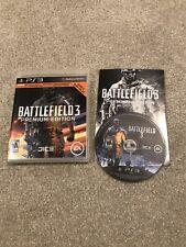 Battlefield 3 Premium Edition PS3 2012 Playstation 3