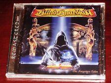 Blind Guardian: The Forgotten Tales CD 2017 Remaster Bonus Tracks NB USA NEW