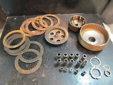"""HARLEY AERMACCHI SPRINT 350 H4 """"74"""" CLUTCH ASSEMBLY"""